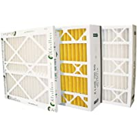 Glasfloss Industries HWR202442PK Z-Line Series 400 HWR MERV 10 Air Cleaner Replacement Filter Option, 2-Case