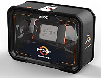 AMD Ryzen Threadripper 2950X 16-Core 3.5GHz Desktop Processor