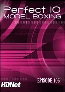 Perfect 10 Model Boxing #105