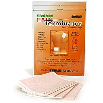 Amazon.com: Kailo Kit | Nanotech Bio-Antenna Pain Patch ...