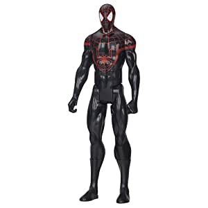 Amazon.com: Marvel Ultimate Spider-Man Titan Hero Series ...