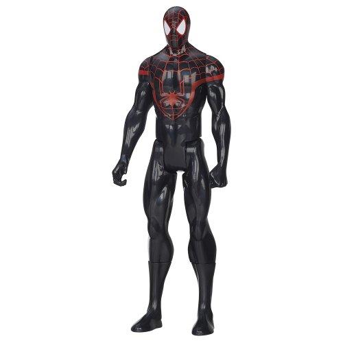 Marvel Ultimate Spider-Man Titan Hero Series Ultimate Spider-Man Figure