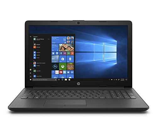 HP 15-inch Laptop, AMD A6-9225 Processor, 4 GB RAM, 1 TB Hard Drive, Windows 10 Home (15-db0020nr, Gray) (Best 15 Inch Laptop Under 700)