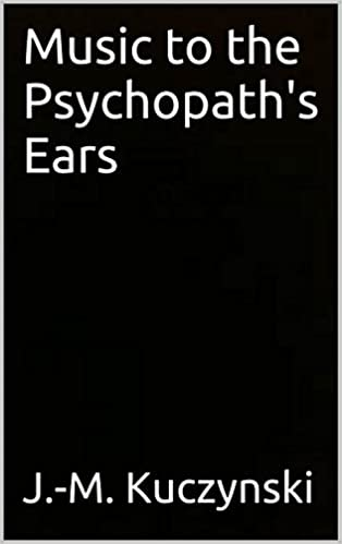 Free download psychopath ebook