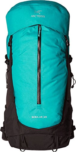 Arc'teryx Bora AR 49 Backpack Women's (Castaway, Regular)