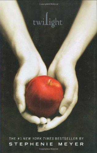 The Twilight Saga - Book  of the Twilight