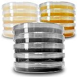 Agar Variety Kit by Evviva Sciences - Prepoured
