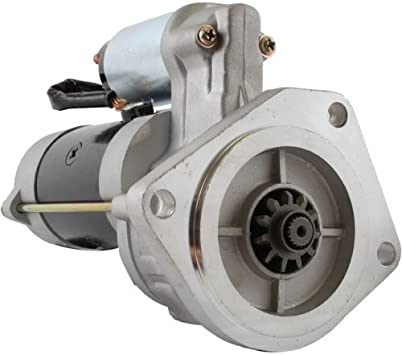 23300-06J02 NEW STARTER FOR NISSAN LIFT TRUCK F03 TD42 ENGINE 89-ON 23300-06J01