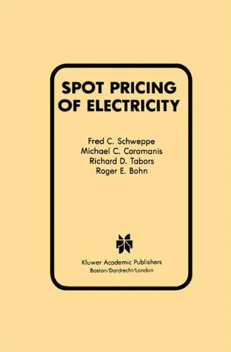 spot-pricing-of-electricity-power-electronics-and-power-systems