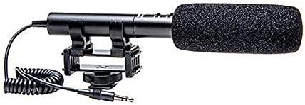 میکروفون Azden SGM-990 + i Shotgun برای ضبط دستگاه تلفن همراه