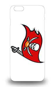 Tpu NFL Tampa Bay Buccaneers Logo 3D PC Case Cover Protector For Iphone 6 Plus Attractive 3D PC Case ( Custom Picture iPhone 6, iPhone 6 PLUS, iPhone 5, iPhone 5S, iPhone 5C, iPhone 4, iPhone 4S,Galaxy S6,Galaxy S5,Galaxy S4,Galaxy S3,Note 3,iPad Mini-Mini 2,iPad Air )