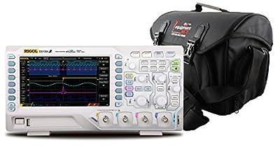Rigol DS1054Z-HD Digital Oscilloscopes - Bandwidth: 50 Mhz