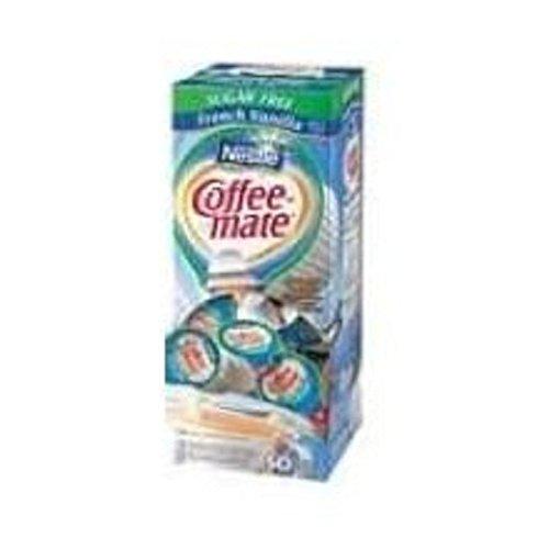 Coffee Sugar French Vanilla Liquid