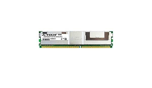 Memory PC2-5300 ECC UNBUFFERED RAM Sun Ultra 24 4x2GB NEW 8GB