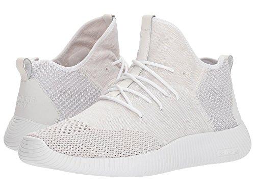 [SKECHERS(スケッチャーズ)] メンズスニーカー?ランニングシューズ?靴 Depth Charge - Up To Snuff White 7.5 (25.5cm) D - Medium