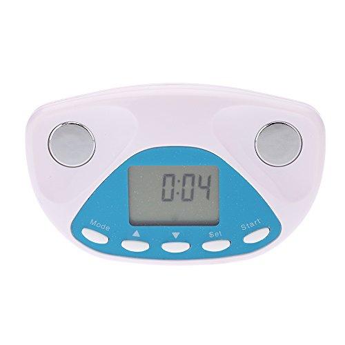 Digital LCD Body Fat Analyzer Health Monitor BMI Meter Tester Calculator Body Fat Monitors