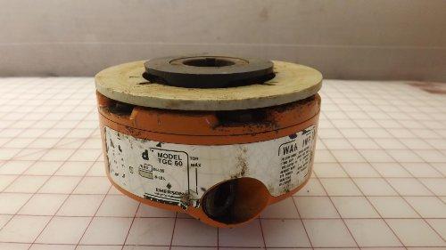 Emerson Clutch - EMERSON TGC-60 CLUTCH/BRAKE UNITNEW IN BOX