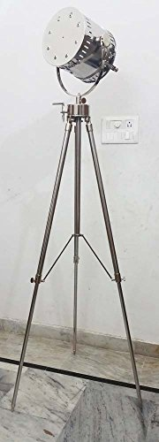 Nautical Studio Floor Lamp Searchlight Collectable Spot