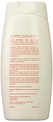 Douxo Chlorhexidine PS + Climbazole Shampoo 500 ml (16.9 oz)