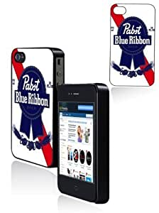 Pabst Blue Ribbon Banner - iPhone 6 (4.7 inch) Hard Shell Case hjbrhga1544 by icecream design