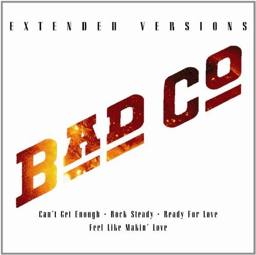 bad company extended version - 4