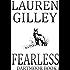 Fearless: The Complete Novel (Dartmoor Book 1)