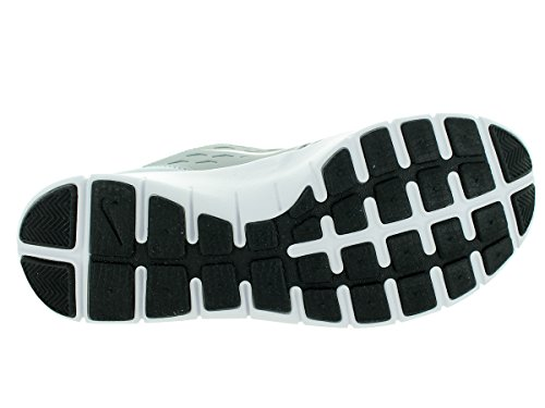 Nike Wmns Orive Nm, Zapatillas de Deporte para Mujer Gris (Wolf Grey / Metallic Silver-Volt)
