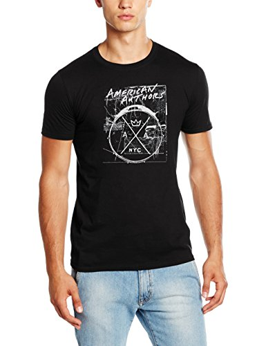 American Authors Shirt Drums Official product image