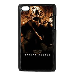 Ipod Touch 4 Phone Case Batman FJ36178