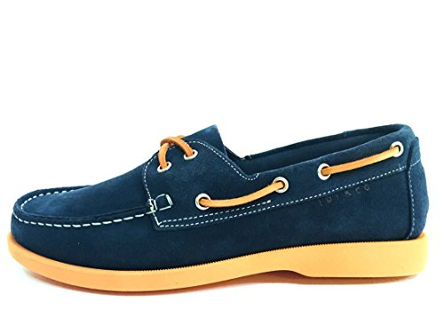 Pelle Uomo Blu IGI amp;CO 11127 Mocassino Scarpa Italy Made in xw7wYCqTI