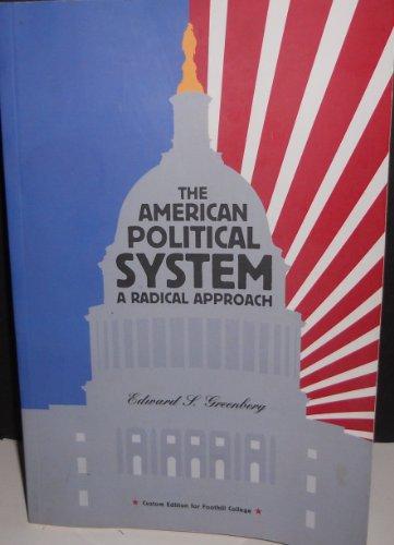 AMERICAN POLITICAL SYSTEM >CUS