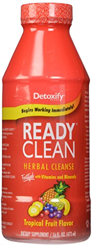 READY CLEAN TROPICAL FRT 16oz product image