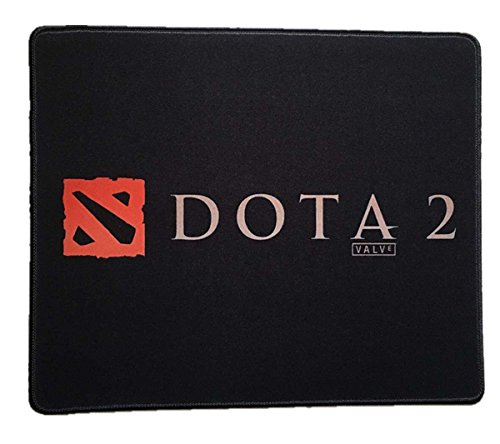 Dota2 Logo Edition Waterproof Mousepad