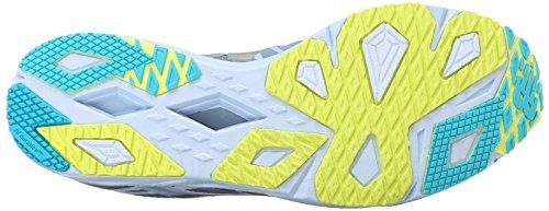 New Balance W1400v3 Women's Zapatillas Para Correr Gris/Blanco
