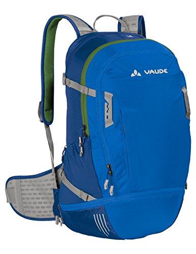 (VAUDE Bike Alpin 25+5, Hydro Blue/Royal)