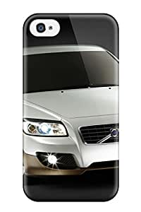 Awesome Case Cover Compatible With Iphone 4/4s - Volvo C30 34