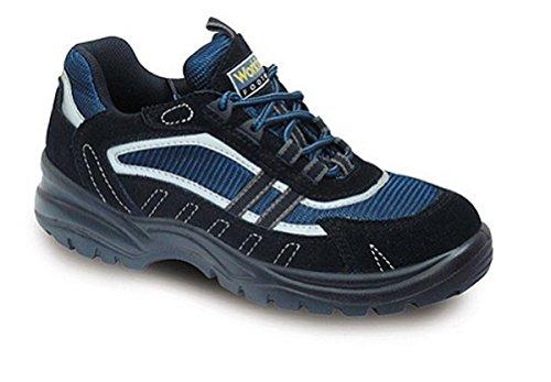 Workforce 30P S1P Chaussures de Sécurité Homme