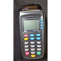 PAX s90 Mobile Payment Terminal w/ Internal PIN Pad and Integrated Thermal Printer