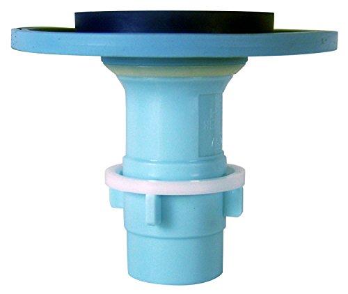 (Zurn AquaFlush Closet Repair Kit, P6000-ECR-FF, 4.5 gpf, Crosses to Sloan A-36-A, Diaphragm Repair Kit)