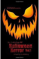 Halloween Horror: Volume 1 Paperback