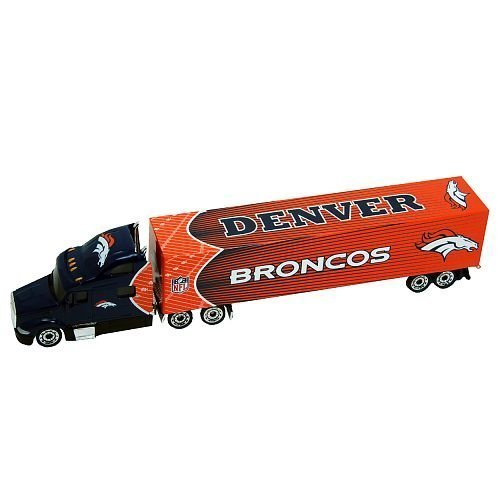 Denver Broncos Die-cast Car, Broncos Die-cast Car, Broncos