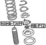 5405038U02 - Shock Absorber Boot (Front) For Nissan