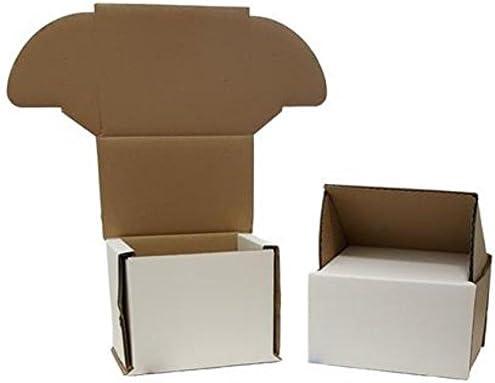 100 Smash prueba taza Mailer desplazamiento caja para 10 ml/estándar tazas: Amazon.es: Electrónica