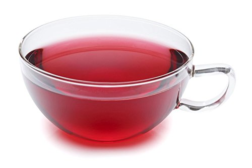 Blueberry Tea - Fruit Tea - 100% Natural - Decaffeinated - Loose Tea - 2oz 3 Decaffeinated Tea 100% Natural - Fresh - Very Berry - Tasty - Yummy - Delicious to Enjoy Hot or Iced A Mildly - Sweet - Malty Blueberry Flavor - Pulled from Black Berries and Blueberries Creating a Full Bodied - Fruity Richness
