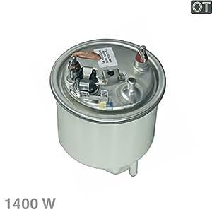 Philips Senseo 2 422225952091 - Calentador (versión 7.1, 230 V-1400 W, para HD 7850, sustituye a 4222259481)