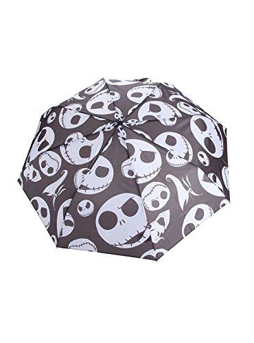 Nightmare Before Christmas Jack & Zero Umbrella