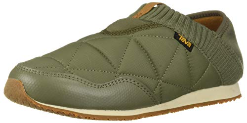 Teva Rise W Hiking Low Women's Btol Shoes Olive Ember Burnt Green Moc r4qxwrHC