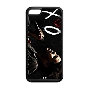 Lmf DIY phone caseDIY Hard Snap-on Backcover Case for iphone 6 4.7 inch- The Weeknd XOLmf DIY phone case