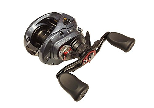 Daiwa Zillion SV TW 1016SV-SH 7.3:1 Right Hand Baitcast Reel – ZLNSV1016SH