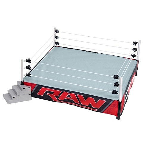 WWE Official Scale Ring